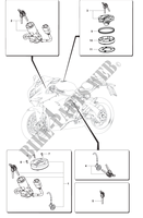 LOCKS F3 675 F3 mvagusta-motorcycle 2016 F3 675 21