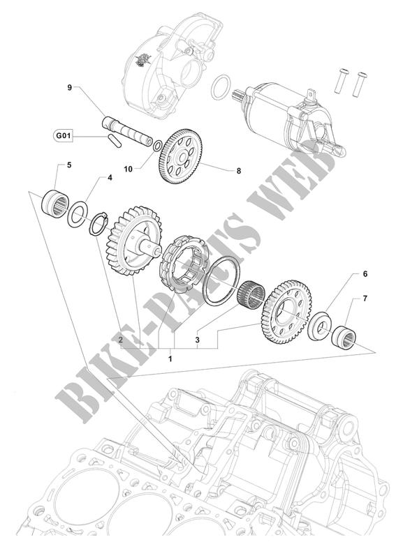 Revtech Wiring Diagram
