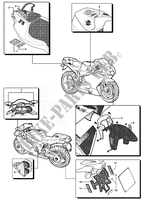 OTHER COUNTRIES VERSIONS F4 750 SPR F4 mvagusta-motorcycle 2003 F4 750 SPR 52