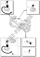 LOCKS F4 1000S F4 mvagusta-motorcycle 2006 F4 1000S 16