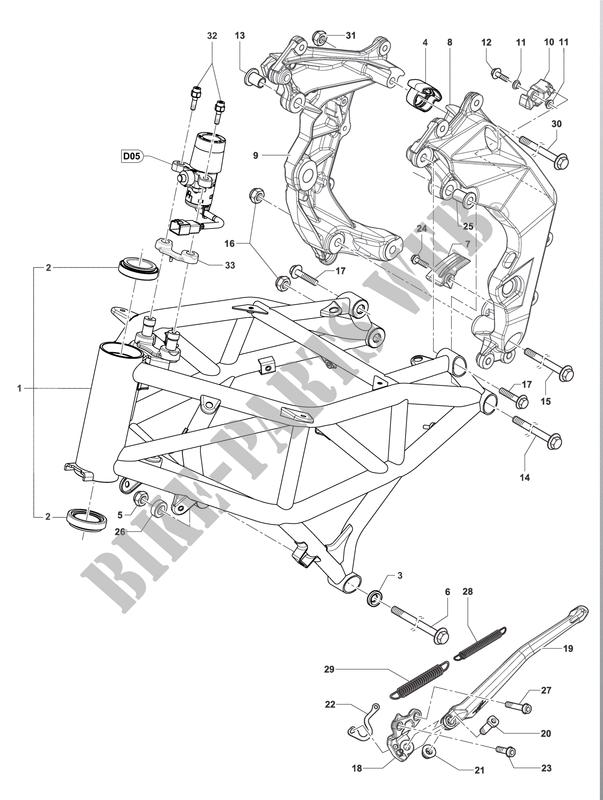 Mv Parts Catalog