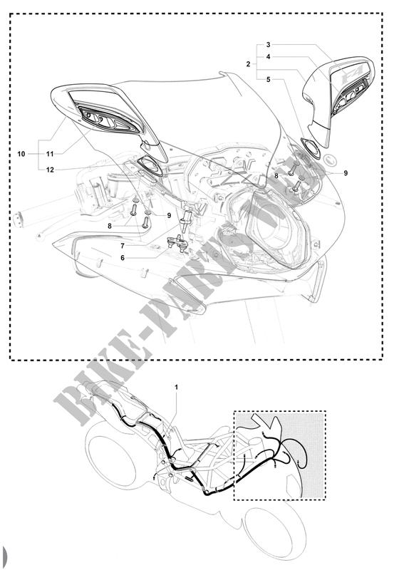 Model Rr Wiring